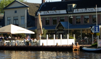 Winnaar Paardenburg Paas Brunch & Paas Party bekend