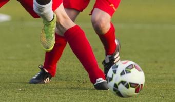 Pupillenvoetbal afgelast door extreme kou