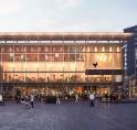 Nieuwe bioscoop in Stadshart stapje dichterbij
