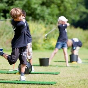 Kids 4 Golf