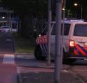 Klopjacht op inbreker(s) in Westwijk