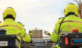 Politie Amstelveen legt dit weekeinde vrijwel al het werk neer