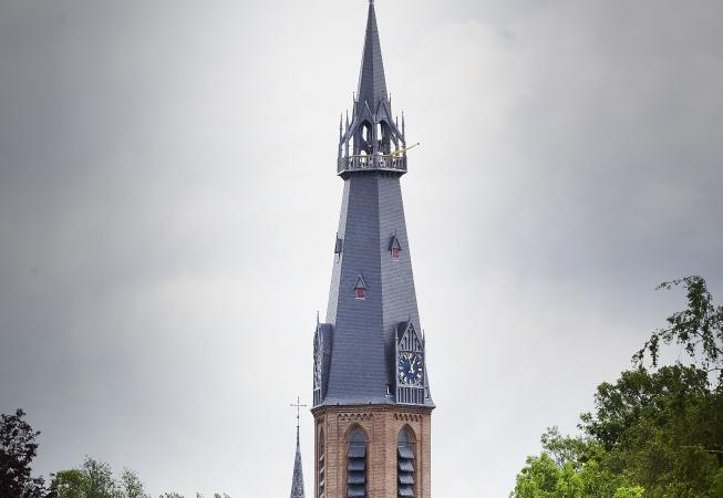9 juni: Historische Dag in Bovenkerk
