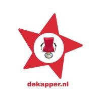 Logo De Kapper