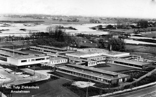 50 jaar Ziekenhuis Amstelland: open dag op 16 mei