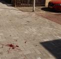Gewonde en aanhouding na bloederig incident