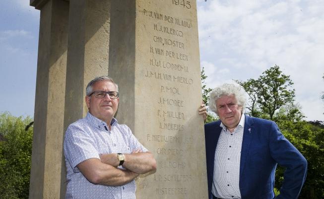 'Het monument vertelt maar een deel van het verhaal'