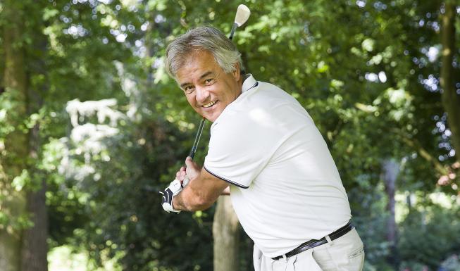 Karel Muns Fysiotherapie: specialist in golfblessures