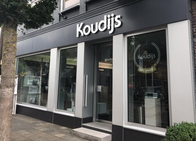 Koudijs nu Bose Experience Store