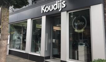 Koudijs ruimt op met scherpe kortingen voor Black Friday