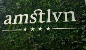 Hotel Transsylvanië naar Stadshart Amstelveen