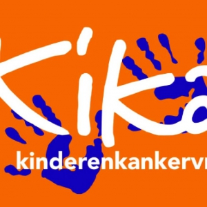 Run for KiKa in het Amsterdamse Bos