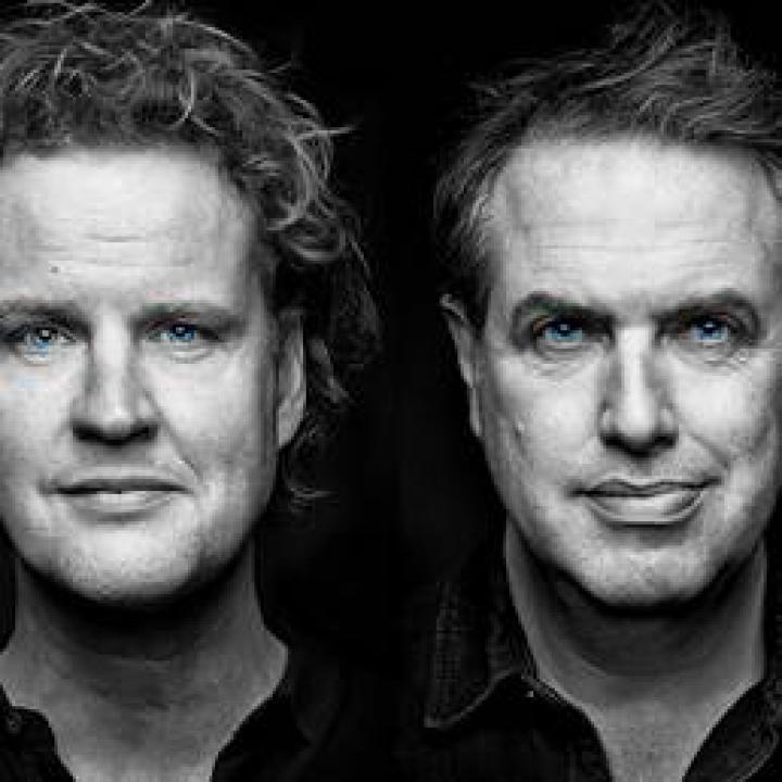 Veldhuis & Kemper - Geloof ons nou maar