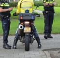 Politie: 'Amstelveense jeugd gedraagt zich keurig'