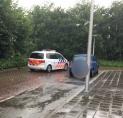 Mannen met inbrekerswerktuig gepakt in Westwijk