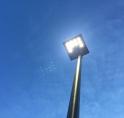 Steeds meer 'led' in Amstelveense straatverlichting