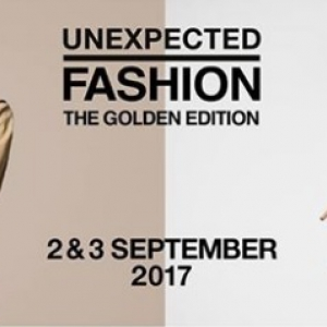 Unexpected Fashion Event - Golden Edition