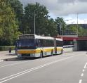 'Oude' NZH-bus duikt op in Amstelveen