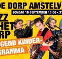 The Legal Company gouden sponsor van Jazz in het Dorp