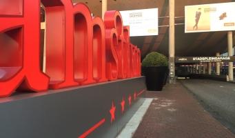 Unexpected Wheels brengt klassieke Ferrari's en Porsches naar Stadshart Amstelveen