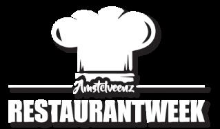 Restaurantweek Amstelveenz logo