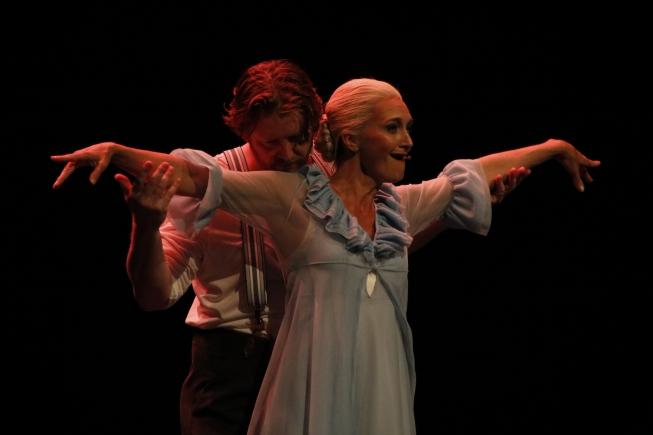 Musical Award-nominaties voor Amstelveense uitvoering 'Evita'