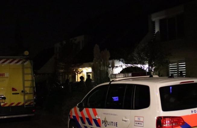 Inbrekers slaan toe, bewoners kunnen huis niet meer in