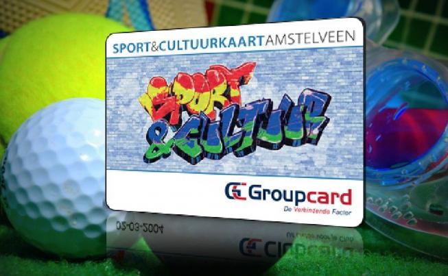 Sport in Amstelveen (13), iedereen aan het sporten