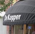 Winnaars gratis kappersbehandeling bij... De Kapper!