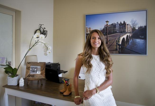Bianca Combee genomineerd voor Woningmakelaar van het Jaar
