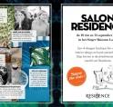 Maak kans op gratis kaarten voor 'Salon Residence'