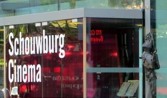 Filmzaal Cinema Amstelveen ondergaat na 45 jaar verbouwing