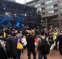 Belangstelling voor concerten Stadspleinfestival valt tegen
