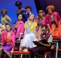 Drie avonden musical Grease in Schouwburg