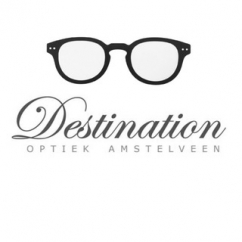 Destination: Optiek logo