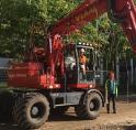 Bouw duurzame woningen aan Startbaan begonnen