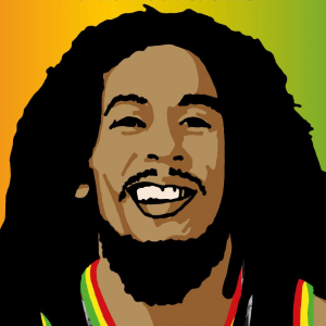 Marley meets by Rootsriders