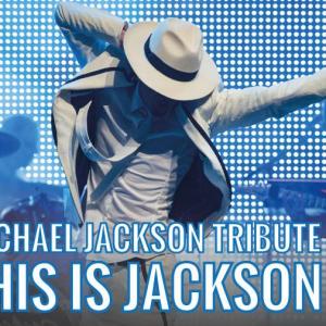 Tribute to Michael Jackson: This Is Jackson