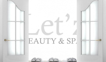 Open Dag Let'z Beauty & Spa op 30 september