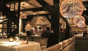 Amstelveenz Restaurantweek: De Jonge Dikkert