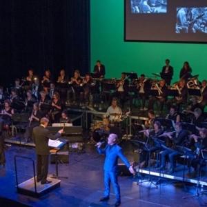 A Broadway Adventure - Harmonie Orkest Amstelveen