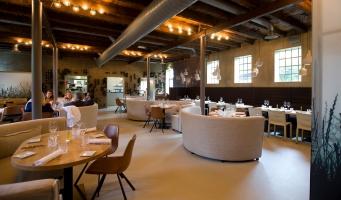 Amstelveenz Restaurantweek: De Kruidfabriek by LUTE