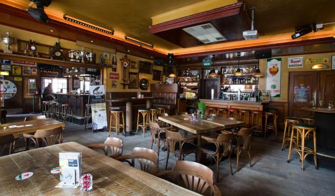 Amstelveenz Restaurantweek: Abina