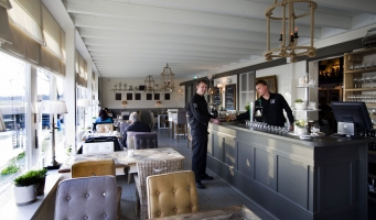 Amstelveenz Restaurantweek: Brasserie 10