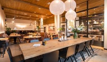 Amstelveenz Restaurantweek: Day Foodbar