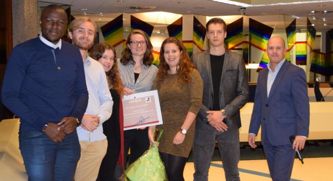 'Herinrichting plein Campus Uilenstede' is beste idee van Amstelveen