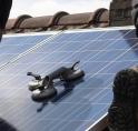 Nieuwe woningen in Middenwaard krijgen duurzame energie