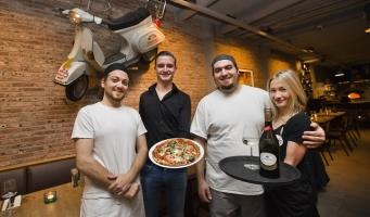 'Gusto World of Pizza' blijft gewoon open