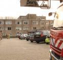 Kleine brand in woonzorgcentrum Nieuw Vredeveld