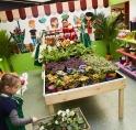 Mini City in Stadshart geopend door de Bellinga's